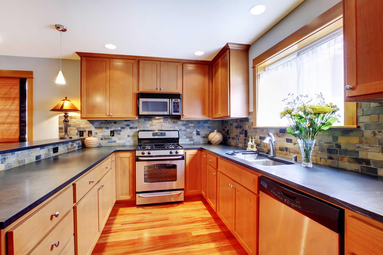 Virtual Kitchen Granite Countertops
